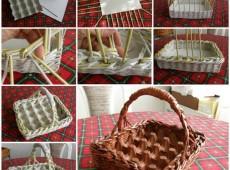 Великденска кошница