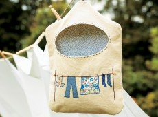 Чанта за щипки