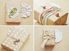 5 идеи за декорации